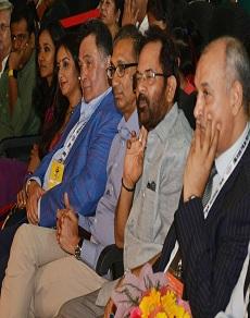 दिल्ली में जागरण फ़िल्म फेस्टिवल की धूम, देखें तस्वीरें