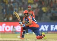 आइपीएल 10: आखिरी मुकाबले में बैंगलोर की रोमांचक जीत, दिल्ली को 10 रन से हराया