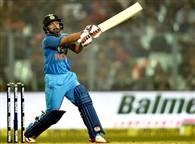 कप्तान विराट कोहली ने बताया इस खिलाड़ी को नई खोज, देखें तस्वीरें