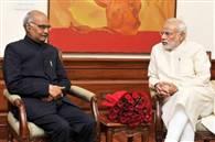 रामनाथ कोविंद होंगे अगले राष्ट्रपति, बिहार में मची हलचल, देखें तस्वीरें...