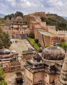 'अजेयगढ' के लिए बनाई गई थी विश्व की दूसरी सबसे लंबी दीवार
