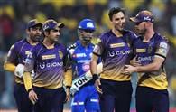 IPL 10: मुंबई बनी प्लेऑफ की चैंपियन, कोलकाता को 10 रनों से हराया