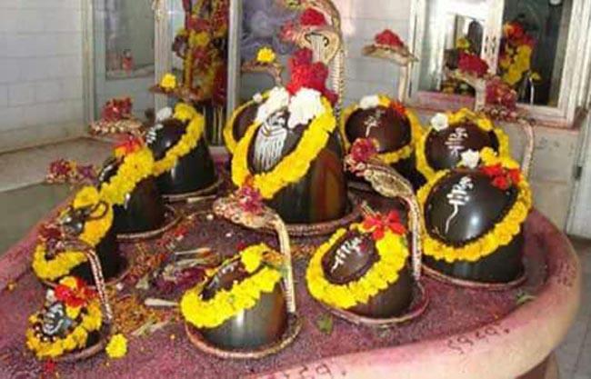 PICS: बिहार का एकादश रूद्र महादेव मंदिर, 11 शिवलिंगों की एक साथ होती है पूजा