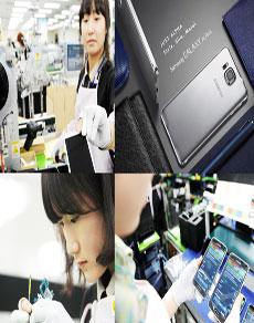 क्या आपको पता है लोगों की जरुरत बन चुका स्मार्टफोन आखिर कैसे बनता है