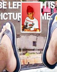 भारत में 'द ब्लू व्हेल गेम' की दस्तक, सुसाइड के लिए उकसाती है ये गेम, देखें तस्वीरें