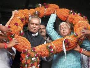mla हत्याकांड में राजद नेता प्रभुनाथ सिंह को मिली उम्रकैद, देखें तस्वीरें...