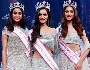 बिहार की बेटी प्रियंका कुमारी बनीं फेमिना मिस इंडिया की सेकेंड रनर अप, देखें तस्वीरें...