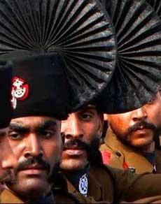 जानें, आखिर क्यों थर्राते हैं पाक के सैनिक भारत की इस रेजिमेंट का नाम सुनकर