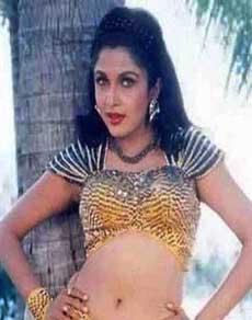 बाहुबली की राजमाता शिवगामी को इस रूप में देख चौंक जाएंगे...!
