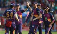 IPL 10 : पुणे की पंजाब पर 9 विकेट से धमाकेदार जीत, प्लेऑफ में बनाई जगह