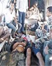 छत्तीसगढ़ के सुकमा में नक्सली हमला, 25 जवान शहीद