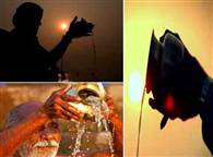 तस्वीरें : सूर्यदेव की आराधना में रखें इन बातों का विशेष ध्यान