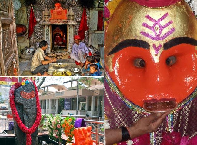 तस्वीरों के जरिए जानें, देशभर में फैले इन रहस्यमयी और चमत्कारिक मंदिरों के बारे में