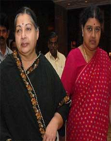 शशिकला और जयललिता ही नहीं ये राजनेता भी फंसे थे भ्रष्टाचार में, देखें तस्वीरें