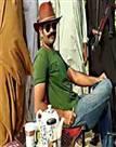 इस हिन्दू परिवार से दहशत खाता है पूरा पाकिस्तान, देखें तस्वीरें