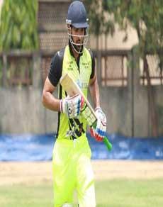 इस भारतीय बल्लेबाज ने बना डाला वर्ल्ड रिकॉर्ड, टी20 मैच में जड़ा तिहरा शतक