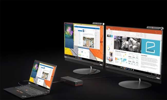 तस्वीरें : लेनोवो ने पेश की ThinkPad X1 की अपडेटेट सीरीज, जानें खास फीचर्स