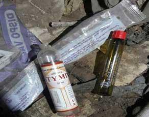 देखें तस्वीरें : मेरठ में नार्थ जोन एथलेटिक्स में जमकर हो रहा है प्रतिबंधित दवा का प्रयोग