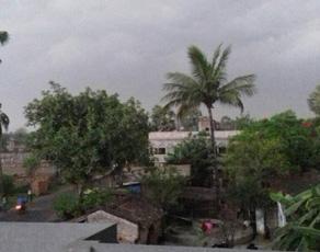 बिहार में तेज आंधी व बारिश से भारी क्षति, देखें तस्वीरें