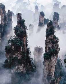 जानिए, चीन अपने इस पर्वत को क्यों कहता है 'सन ऑफ हेवन'