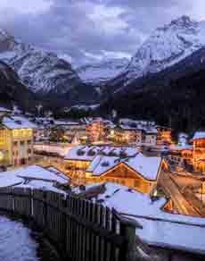 पहाड़ों पर बसे दुनिया के ये 10 खूबसूरत गांव