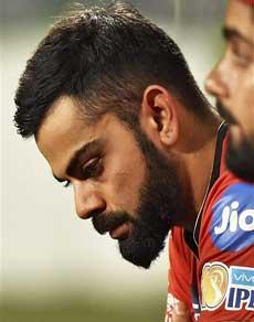 IPL-10: कोलकाता की करिश्माई जीत, आरसीबी IPL इतिहास के न्यूनतम स्कोर पर सिमटी
