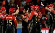 IPL 10 : बैंगलोर के 213 रनों के सामने गुजराती शेर हुए ढेर