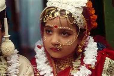 ईस्ट सिंहभूम में हो रहे 26.1 फीसदी बाल विवाह