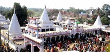 बिहार का देवघर है सिंघेश्वर मंदिर