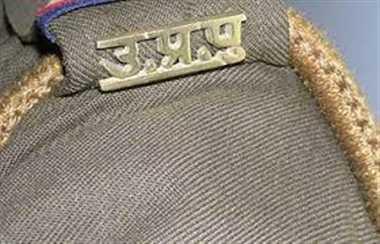 बुजुर्ग महिला की मौत केस में 6 पुलिसकर्मी सस्पेंड