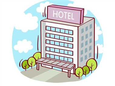 आगरा के 30 परसेंट होटल किराये पर