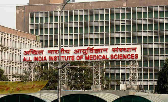 aiims doctor,aiims doctor shocked,letters reached in aiims,4000 letters in aiims,aiims hospital,mlas mps doctor sad,