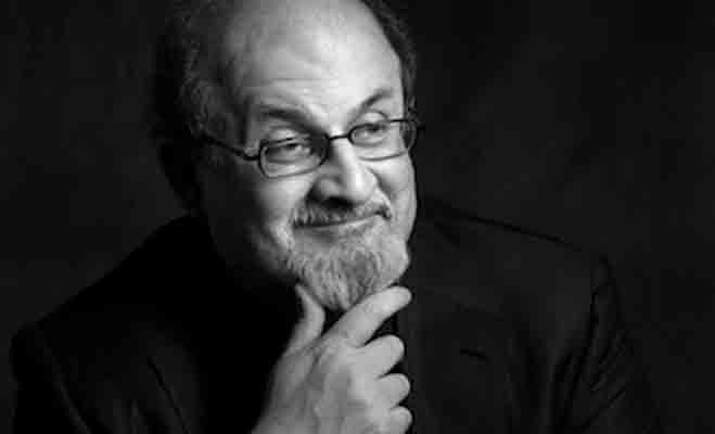salman rushdie,salman rushdie writer,salman rushdie birthday,salman rushdie birthday special,salman rushdie birthday today,
