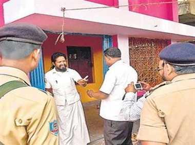 दुष्कर्मी बाबा बामदेव को 10 साल जेल