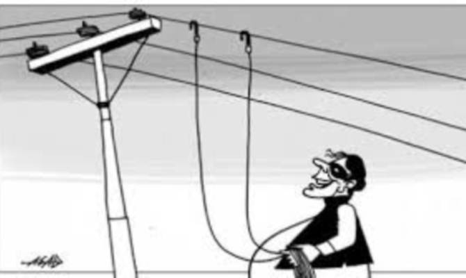 आधी रात के बाद हो रही है बिजली चोरी की चेकिंग, ढेरों के खिलाफ FIR