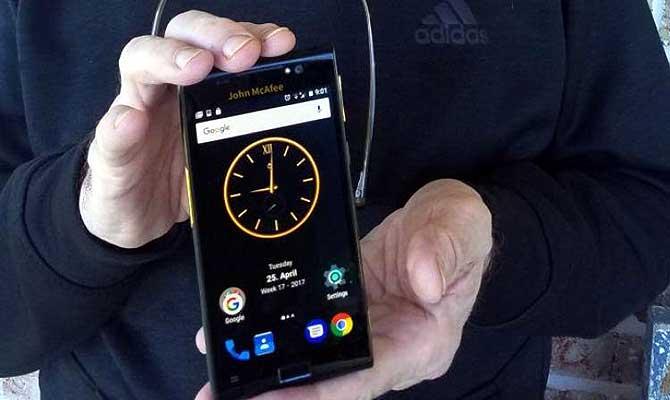 आने वाला है ऐसा स्मार्टफोन जिसे हैक करना होगा नामुमकिन! देखें अनोखे फीचर्स