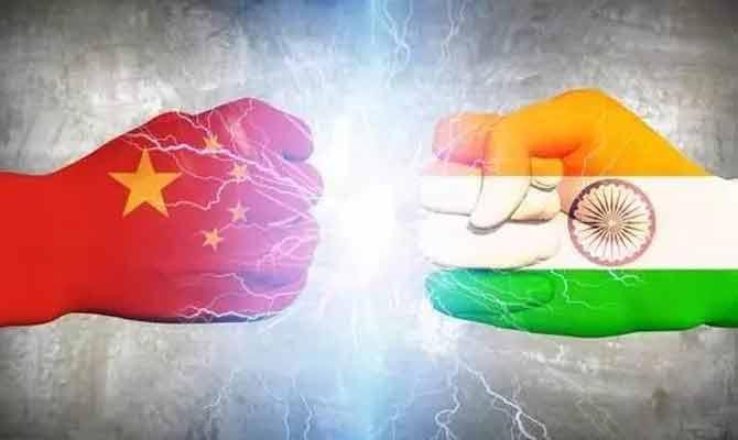 क्या सर्जिकल स्ट्राइक की तैयारी में है चीन?
