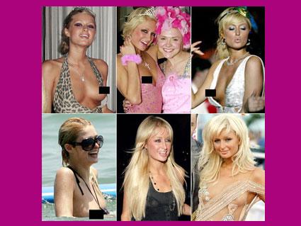 Oops Hollywood Celebrity Wardrobe Malfunctions