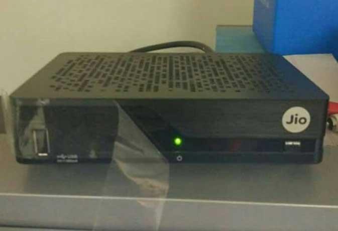 जियो अब इंटरनेट के जरिये फ्री में देगा सेट टॉप बॉक्स सर्विस!