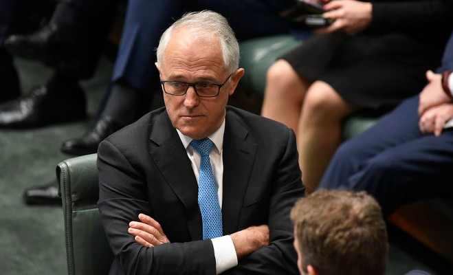 बिना लाइफ जैकेट बोट पर चढ़े पीएम,ऑस्ट्रेलियाई सरकार ने ठोक दिया जुर्माना
