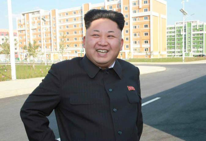 यहां 8 जून को हंसना और नाचना है मना, जानें नार्थ कोरिया के अजीबोगरीब कानून