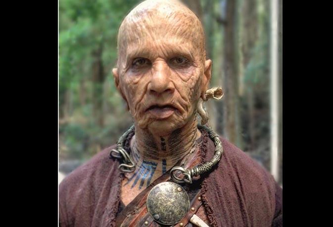 'राब्ता' के इस किरदार की उम्र है 324 साल, मेकअप ऐसा कि असली एक्टर को नहीं पहचान पाएंगे आप