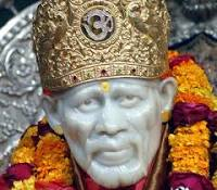 Sai Baba of Shirdi (साईं)