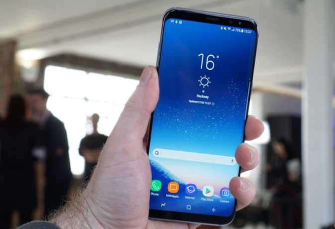 Samsung Galaxy S8 : 5 फीचर्स जो आपको सैमसंग गैलेक्सी S8 का दीवाना बना दे