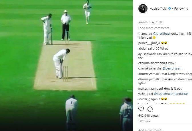 क्रिकेट इतिहास का इकलौता क्रिकेटर, जिसे सबसे अलग तरीके से आउट दिया गया