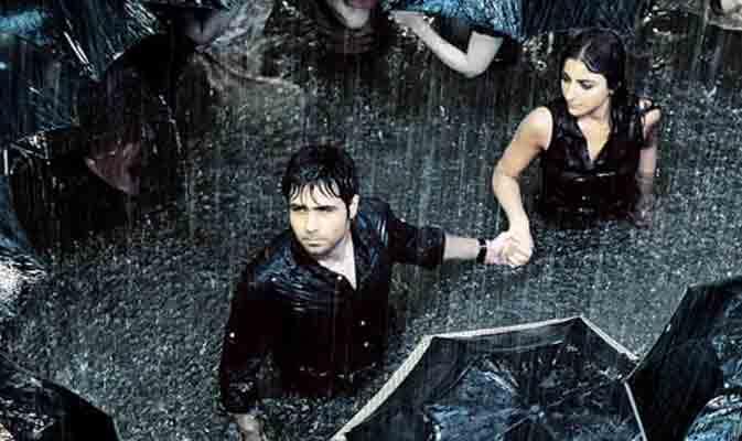 जब बॉलीवुड फिल्मों में दिखी मुंबई की बारिश