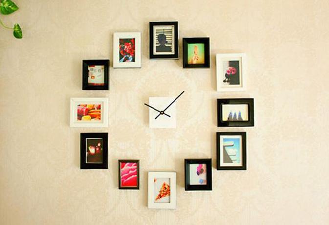 घर में यहां लगायेंगे घड़ी तो हमेशा रहेगा आपका अच्छा वक्त