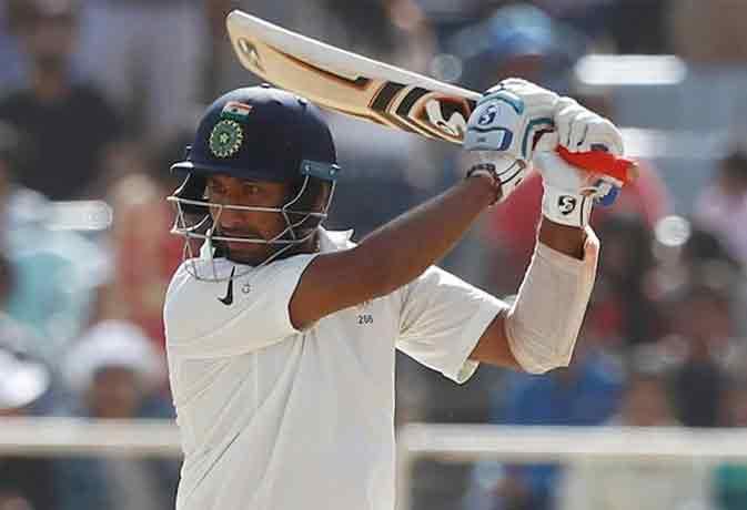 सात साल बाद भारतीय बल्लेबाजों का बड़ा कारनामा, हासिल की यह उपलब्धि