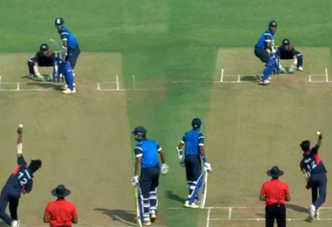 दुनिया के पांच गेंदबाज, जो दोनों हाथों से कर लेते हैं गेंदबाजी