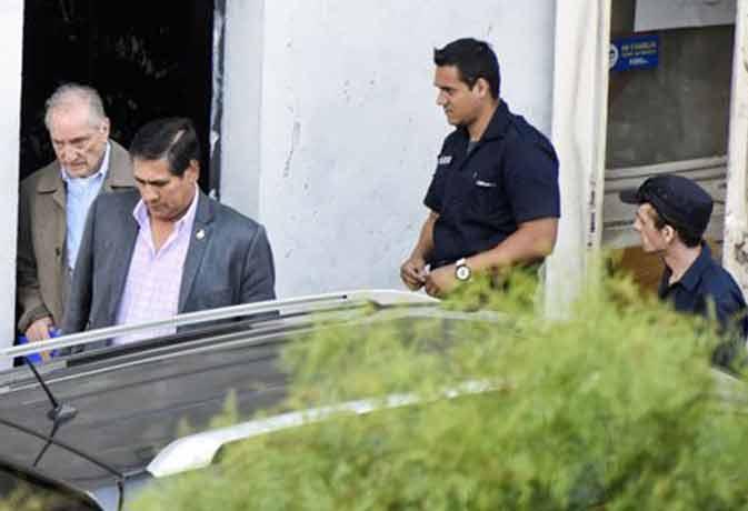फीफा के पूर्व उपाध्यक्ष को हुई जेल